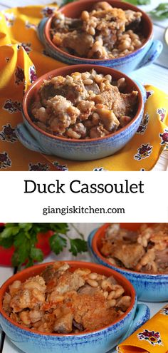 Not because it is cold, that part I can live without it, but because I can make hearty meals. Duck Recipes, Greek Recipes, Mexican Food Recipes, Ham Recipes, Easy Chinese Recipes, Dinner Recipes Easy Quick, Crazy Kitchen, Dinners To Make