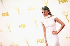 Emmy Awards 2015: Red Carpet photos, including production stills, premiere photos and other event photos, publicity photos, behind-the-scenes, and more.