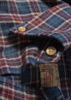 vintage Gant plaid-codwindiron-(1) Tumblr