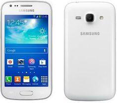 SAMSUNG S7275 GALAXY ACE 3 4G QUAD BAND UNLOCKED PHONE ( WHITE)