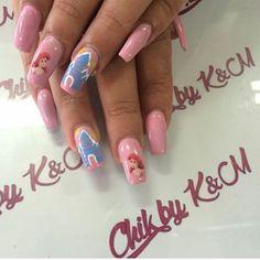 Set by: Karylene Design by: Bianca Sns set with Disney themed design. #nailswag #nails #bossnails #3dart #acrylicnails #nailart #nailartaddict  #networking #nailworld #nailgasm #nailjunkie  #naildit #nailsassy #nailfreak #naildelight #nailgame  #nailporn #nailswag #nailglam #nailhigh #naillife  #nailcrush #Kissimmee #Kissimmeenails #kissimmeefl #Orlando #orlandonails #fl #Florida #Floridanails #nailpost