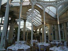 Syon House #londonvenues #weddingvenues #london #londonevents #richmondcaterers Wedding Venues, Pergola, Outdoor Structures, Events, London, House, Wedding Reception Venues, Wedding Places, Home