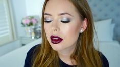 tanya burr autumn makeup - Google Search