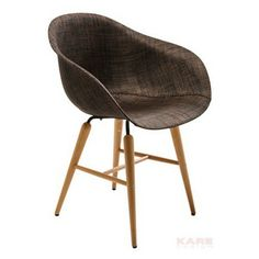 MERANO Chaise by TON design Alexander Gufler Table