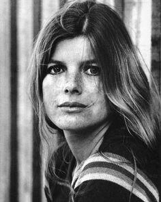Katherine Ross, 1969