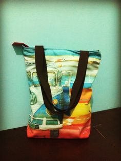 Totebag linen custom print with leather strap 1 bag 1 motif size 35 cm x 40 cm x 10 cm price IDR 250.000 cp: +62 81227800577