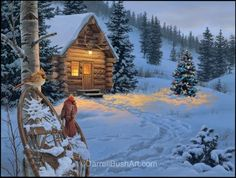 Thomas Kinkade Christmas Scene With Cabin By Paola Wallpapers Resolution : Filesize : kB, Added on December Tagged : thomas kinkade Christmas Bird, Christmas Scenes, Country Christmas, Winter Christmas, Vintage Christmas, Merry Christmas, Cabin Christmas, Christmas Nativity, Christmas Music