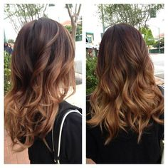 ombre by Natalie D. | Yelp
