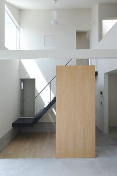 House in Kuwana Kuwana, Japan   A project by: shinobu ichihara architects