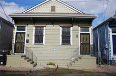 SOLD! 2821 St. Peter Street, New Orleans, LA $195,000 Buyer's Agent, New Orleans Real Estate