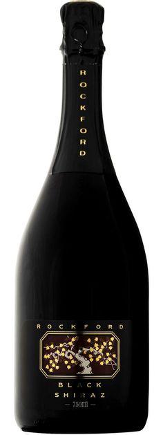 Top #wine selection >>> Rockford, Sparkling 'Black Shiraz' Barossa Valley, South Australia...Follow us on Twitter @TopWinePics