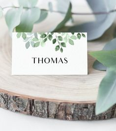 Wedding Place Cards Wedding Name Cards Editable Escort Cards image 1 Wedding Name Cards, Wedding Table Names, Diy Wedding Place Cards, Card Table Wedding, Wedding Place Settings, Wedding Stationary, Wedding Invitations, Printable Place Cards, Wedding Places