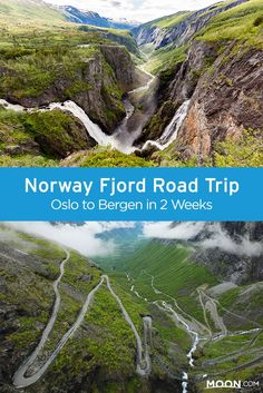 Explore the stunning Norway fjords by car, including Geirangerfjord and Sognefjord, with this customizable 2-week travel itinerary that begins in Oslo and ends in Bergen.