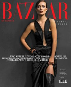 Danny Cardozo For Harper's Bazaar Mexico July 2013 - Google Search