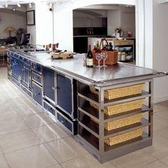 To be cuisine and piano on pinterest - Piano de cuisine la cornue ...