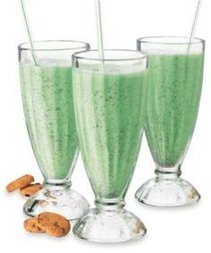 Libbey Glass Libbey® 12-Ounce Fountain Shoppe Glasses (Set of 6)