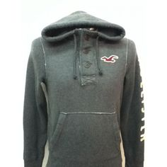 Hoodie-hollister-ropa-hombre
