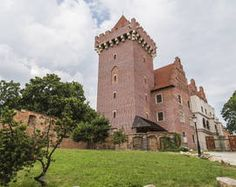 Royal Castle   Sightseeing   Poznan