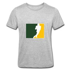 Football Classic Green Bay Roundneck T-Shirt by 40 Burger // Finest Football & Fashion. #americanfootball #football #40b #nfl #rannfl #t-shirt #shirt #streetwear #greenbay #packers #greenbaypackers #rodgers #cheeseheads