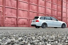 E91 Picture Thread - Page 57 Wagon Cars, Bmw Wagon, E91 Touring, Bmw 7, Bmw Series, Cute Posts, Car Manufacturers, Cars And Motorcycles, Cool Pictures