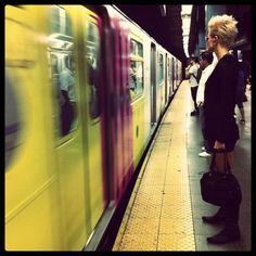 Instagram: New York & Fashion By Mal Sherloc (12 Pictures)  Design und so, Fashion / Lifestyle, Film-/ Fotokunst, Streetstyle  boroughs, brooklyn, fashion, instagram, manhattan, New York, urban horizons