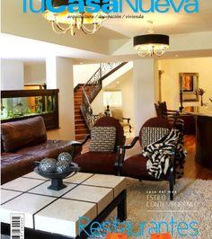 ISSUU - Tu Casa Nueva. Septiembre 2011 by Editorial Ferrato