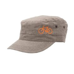 houndstooth cycling cap