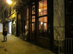 Fin De Siecle address: Rues des Chartreux 9, Brussels, 1000 telephone: +32 2 513 5123
