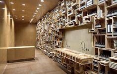 aesop shop - nadaaa architects