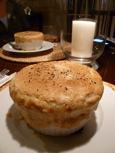 This recipe is so good it has a cult following. I have never been much of a fan of chicken pot pie but after reading the ingredients and ...