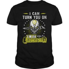 JUST FOR WHO LOVE ELECTRIC  Guys Tee Hoodie Sweat Shirt Ladies Tee Youth Tee Guys V-Neck Ladies V-Neck Unisex Tank Top Unisex Longsleeve Tee Electrician T Shirts Canada Auto Electrician T Shirt Electrician T-shirts Journeyman Electrician T Shirt