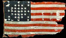 Fort Sumter Flag