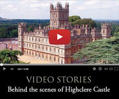 "From Jeeves and Wooster to Downton Abbey I hope, like all of us here at Highclere (aka Downton Abbey), that you are rather excited about NBC's announcement that they are making a ""Downton Abbey"" film.  Michael Edelstein,  president at NBC Universal International Studio, said that the movie is in the works although it is a logistical [...]"