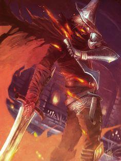 Abyss Watchers | Dark Souls 3