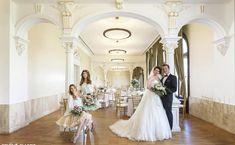 Nem hiába ez a termünk a menyasszonyok kedvence, valóban gyönyörű <3   Álmodd meg Te is ide esküvődet, ismerd meg jobban helyszíneinket! Wedding Dresses, Fashion, Bride Dresses, Moda, Bridal Gowns, Fashion Styles, Wedding Dressses, Bridal Dresses