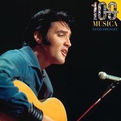 Elvis Presley » 100 Anos de Música