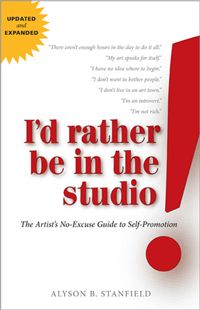 An essential read for any artist!