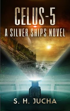 Celus-5 the upcoming 8th novel in this excellent SF series to be published March 2017