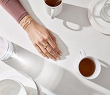 Press - Von Lotzbeck Jewellery