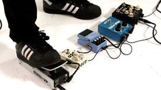 Tips for First Time Pedal Buyers