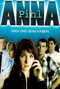 anna pihl - auf streife in Kopenhagen / Danmark
