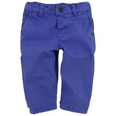 Paul Smith blue baby jeans available at Isola Bella Kids
