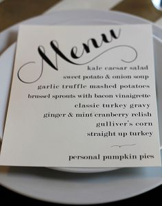 mint love social club: {scenes from thanksgiving}