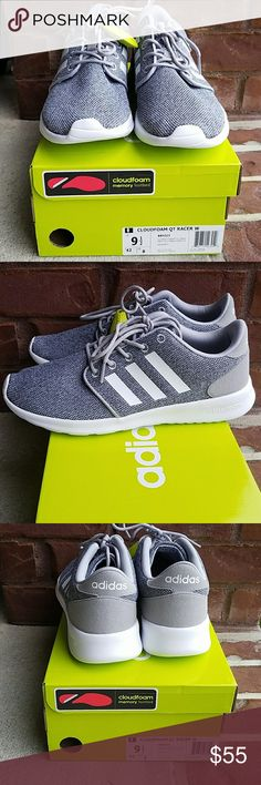 adidas donne neo - lite racer sneakers (nero / bianco) tmblr