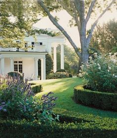 Aerin Lauder's house in the Hamptons