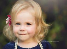 Just love this little one! #childphotography #children www.dugganphotographystudio.com