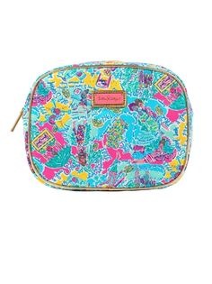 All Done Up [Lilly Pulitzer] Make up Bag