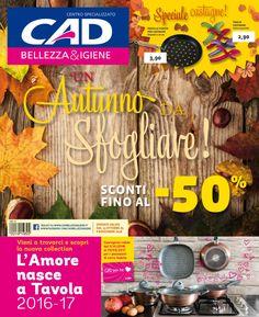 Volantino CAD Bellezza & Igiene - http://www.volantinoit.com/cad-offerte/