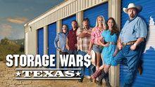 Storage Wars: Texas - Episodes