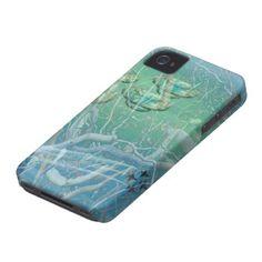 Case-mateID iphone UFO case iPhone 4 Case